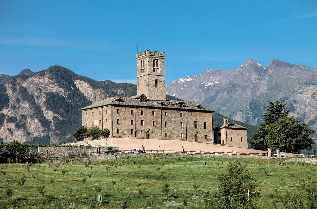 Aosta Soggiorno Bambini  PNG