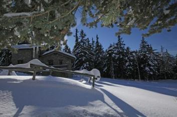 Capodanno neve e musica