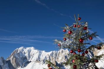 Capodanno sul Bianco