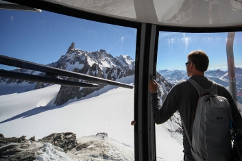 Monte Bianco Experience