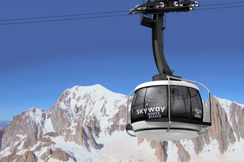 Mont Blanc Experience Vda Holidays