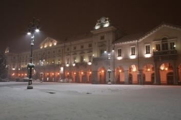 Capodanno ad Aosta