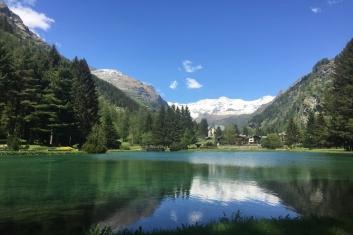 Cammino Walser: esperienza trekking di c...