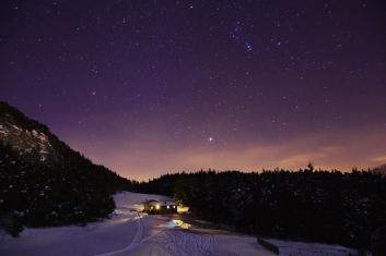 Capodanno sotto le stelle